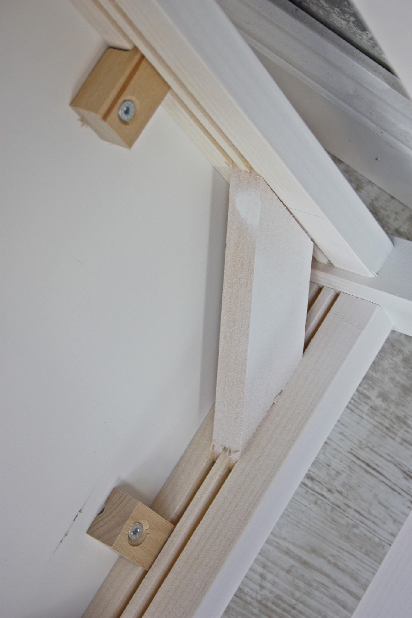 2x stuhl holzstuhl k chenstuhl lena massiv wei holz. Black Bedroom Furniture Sets. Home Design Ideas