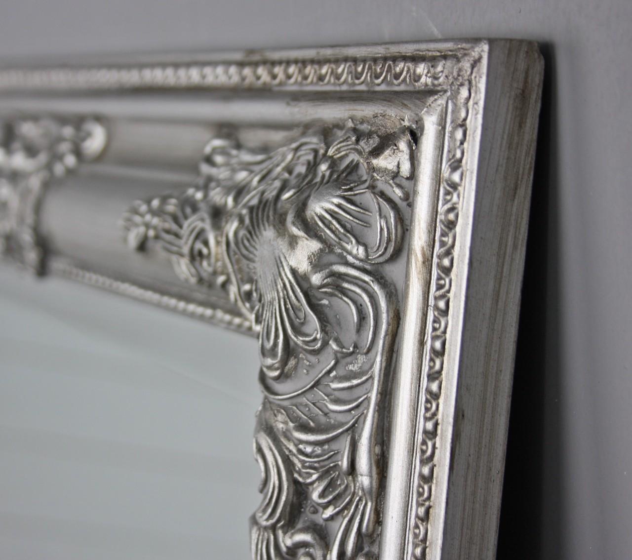 Spiegel silber barock - Barock wandspiegel silber ...