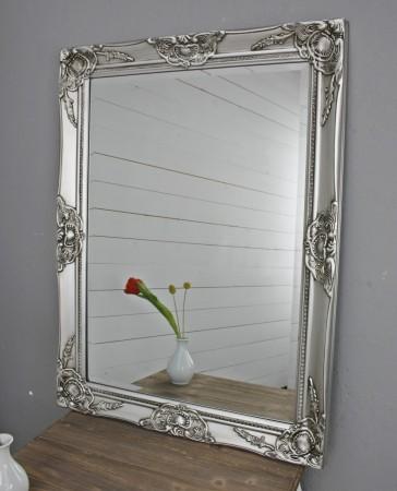 spiegel gold 132cm barock holz. Black Bedroom Furniture Sets. Home Design Ideas